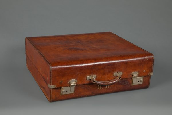Early Motoring Suitcase