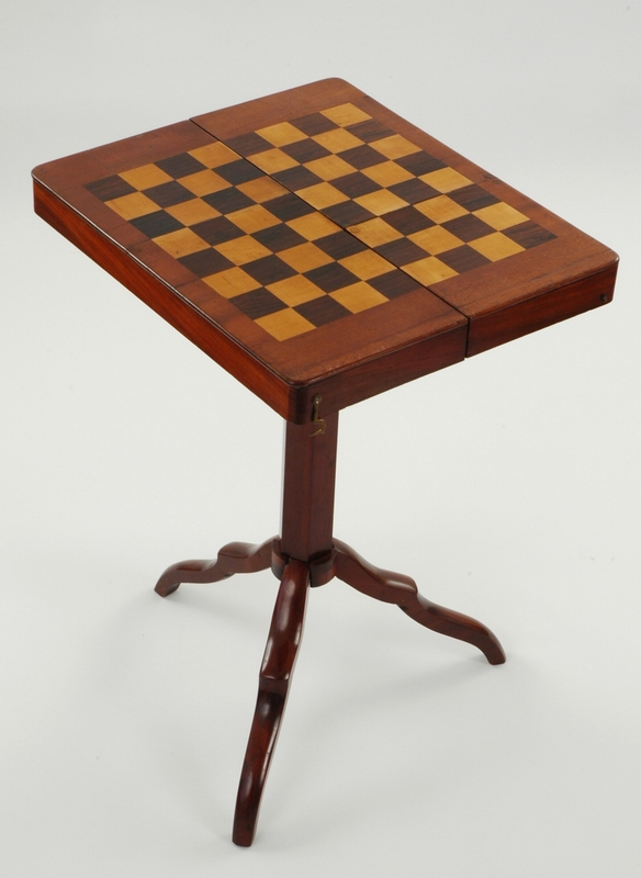 Very Rare Campaign Tripod Games Table