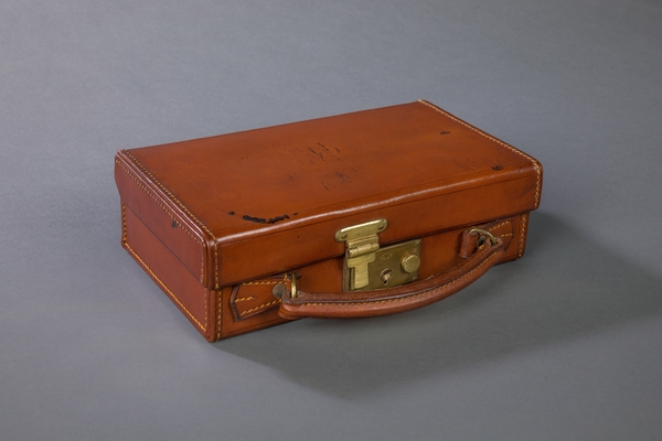 Small Hide Case